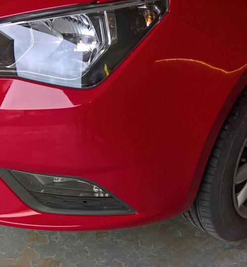 seat car body repairs wakefield